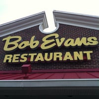 Photo taken at Bob Evans Restaurant by Dee M. on 9/2/2012