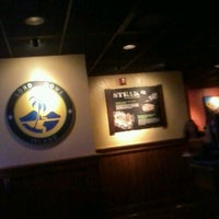 Photo taken at Outback Steakhouse by Colleen K. on 2/14/2012