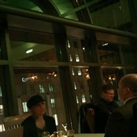 Photo taken at 676 Restaurant and Bar by Matt L. on 2/19/2012