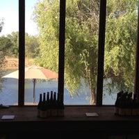 Photo taken at HKG Estate Wines by Ari R. on 9/11/2012