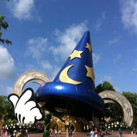 Photo taken at Disney's Hollywood Studios by Kendrick H. on 7/26/2012