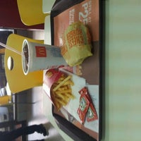 Photo taken at McDonald's by Nicklaus on 3/9/2012