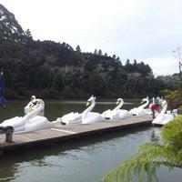 Photo taken at Lago Negro by Eduardo S. on 6/10/2012