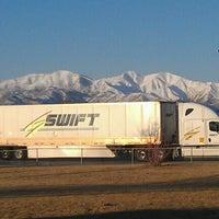 Photo taken at Swift Transportation by 🚚 Sarah M. on 2/4/2012