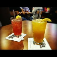 Photo taken at Buffalo Wild Wings by Dominique A. on 3/31/2012