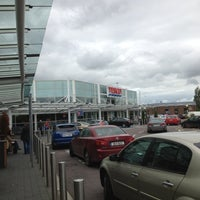 Photo taken at Tesco by George B. on 6/16/2012