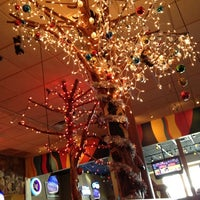 Photo taken at Mellow Mushroom Pizza Bakers by Niji J. on 6/2/2012