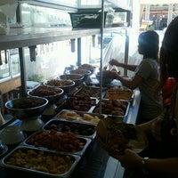 Photo taken at Nasi Pedas Ibu Andika 2 by sonny w. on 2/5/2012