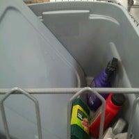 Photo taken at Walmart Supercenter by Melanie L. on 3/28/2012