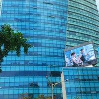 Photo taken at CJ Cheiljedang Center by 준구 김. on 6/26/2012