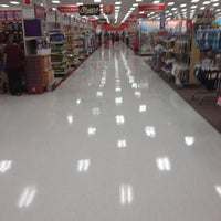 Photo taken at Target by Coleton S. on 5/22/2012
