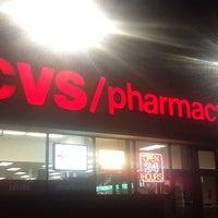 Photo taken at CVS Pharmacy by Jenna C. on 8/5/2012