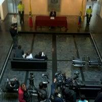 Photo taken at Secretaría de gobierno by Andres L. on 3/2/2012