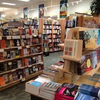 Photo taken at Books Inc. by Michael S. on 6/21/2012