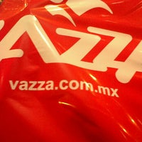 Photo taken at Vazza by Victor A. on 6/22/2012