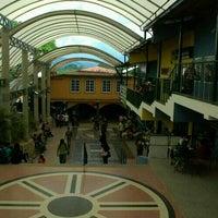 Photo taken at Universidad Arturo Michelena by Miguel G. on 4/12/2012