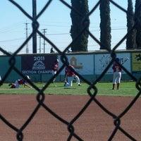 Photo taken at Bel Passi Baseball by Kellene M. on 7/8/2012