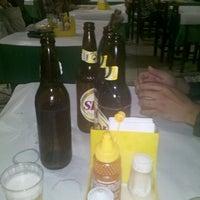 Photo taken at Silvinho's Bar 3 by Glaydson C. on 7/22/2012