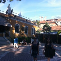 Photo taken at Collezione Peggy Guggenheim by Mary on 9/10/2012