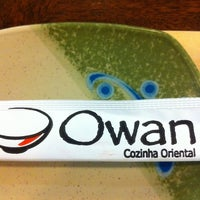 Photo taken at Owan by Carla S. on 7/8/2012