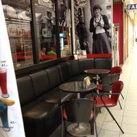 Photo taken at Segafredo by XY Leica M. on 6/17/2012