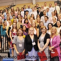 Photo taken at Academia InglesGarantizado by Lindsey H. on 5/6/2012