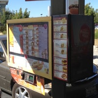 Photo taken at SONIC Drive In by Damnit on 7/27/2012
