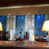 Photo taken at Rosa Mexicano by Michelle on 4/16/2012