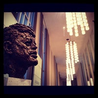 Photo taken at Kennedy Center Opera House by Leo Z. on 6/1/2012