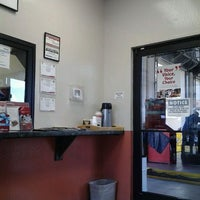 Photo taken at Jiffy Lube by Rayvn D. on 3/5/2012