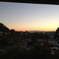 Photo taken at El Cerrito Plaza BART Station by Justin T. on 9/8/2012