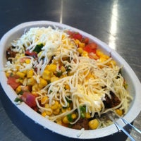 Photo taken at Chipotle Mexican Grill by Eric B. on 3/3/2012