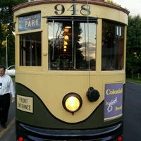 Photo taken at Shore Line Trolley Museum by RetailGoddesses on 6/7/2012