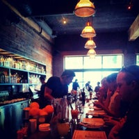 Photo taken at Oven & Shaker by Luke Kash Y. on 7/28/2012