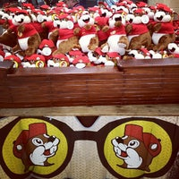 Photo taken at Buc-ee's by Tim L. on 7/14/2012