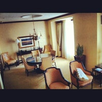 Photo taken at Hotel duPont by Van S. on 4/26/2012