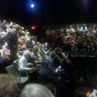 Photo taken at ZaCH Kleberg Theatre by Adrianna N. on 2/5/2012