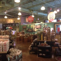 Photo taken at Whole Foods Market by Lindsey on 6/7/2012