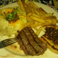 Photo taken at Chili's Grill & Bar by Tanmoy D. on 4/19/2012