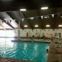 Photo taken at Arcata Community Pool by Fred B. on 9/2/2012
