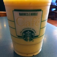 Photo taken at Starbucks (Barnes & Noble) by Ashley on 3/16/2012
