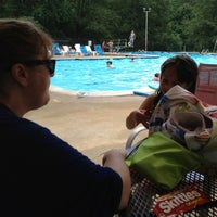 Photo taken at Taylors Community Pool / Edwards Forest Recreation Assoc. by Sharon on 6/21/2012