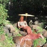 Photo taken at Mermaid cove by Nick N. on 9/9/2012