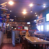Photo taken at Hurricane Grill & Wings by Christopher H. on 7/1/2012