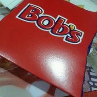 Photo taken at Bob's by Yuri E. on 6/22/2012