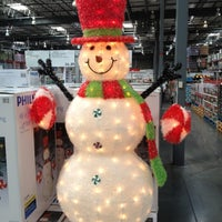 Photo taken at Costco Wholesale by Danny O. on 9/6/2012
