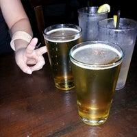 Photo taken at Rí Rá Irish Pub by Chris M. on 7/1/2012