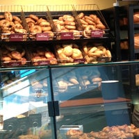 Photo taken at Panera Bread by SweetVee24 on 5/17/2012