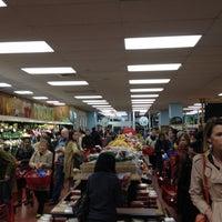 Photo taken at Trader Joe's by Rina on 4/23/2012