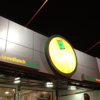 Photo taken at It Speed Lanches by Vitor R. on 6/10/2012